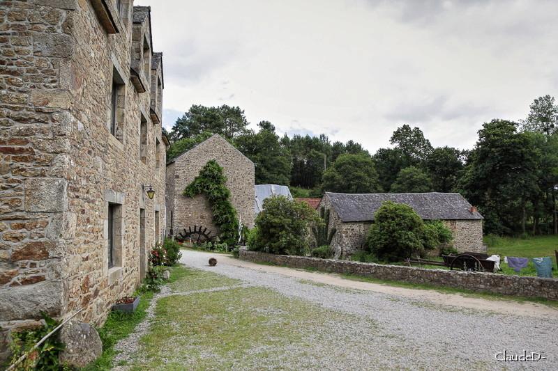 Moulin de Treuroux, Brec'h (56) Treuro11