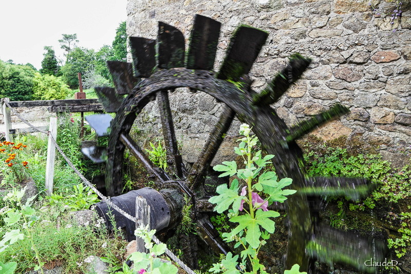 Moulin de Treuroux, Brec'h (56) Treuro13