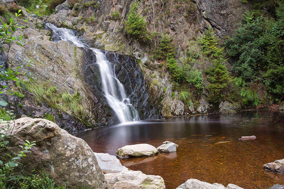 La cascade du Bayehon + ajout Cascad11