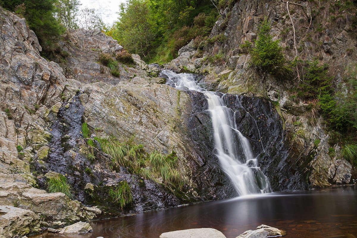 La cascade du Bayehon + ajout Cascad12