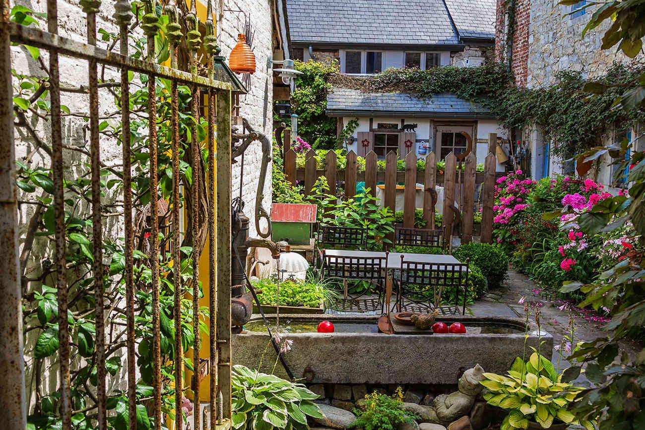 Dans les petites rue de Durbuy... + ajout Rue_du10