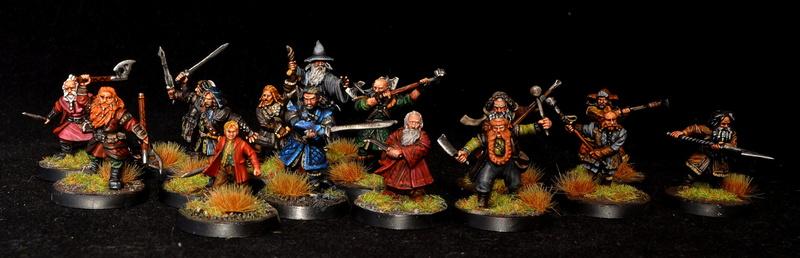 Galerie The Hobbit [Beorn, Aigles, Radagast, Elfes...] - Page 4 Dsc_0410