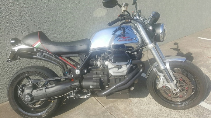Black frame tube and front fender instead of silver? Rear_l10