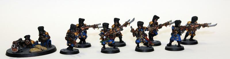 Les troupes de Karl Dsc_5710