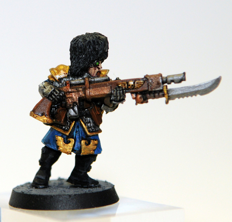 Les troupes de Karl Dsc_5717