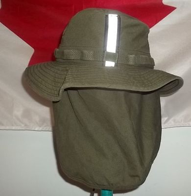 Is this hat cananadian army issue Img_3119