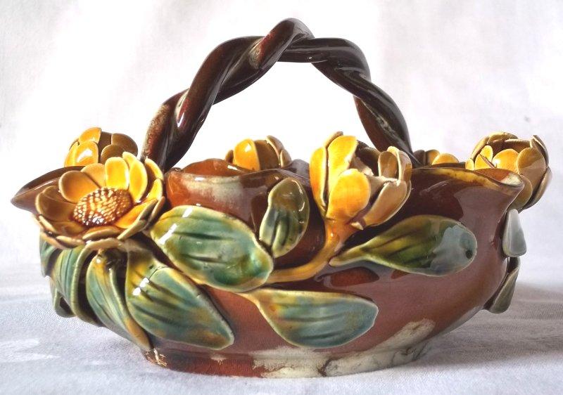 salopian - Salopian Art pottery (Shropshire) 100_3531