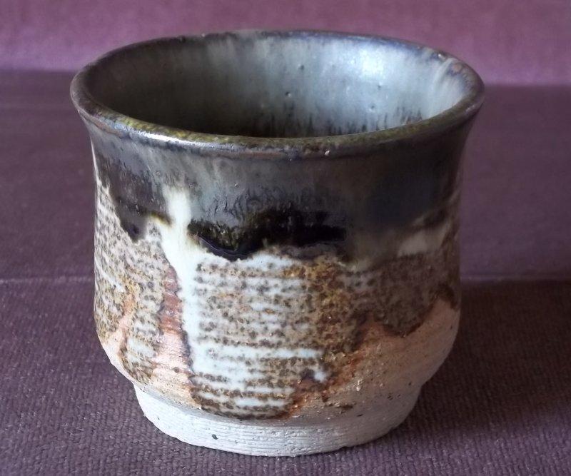 Stoneware Yunomi DG 100_3627