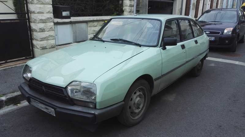 [lgm25] GSA Spécial vert jade 1982 Face10