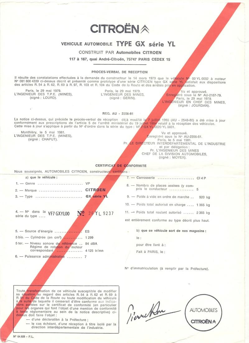 [lgm25] GSA Spécial vert jade 1982 Rouge10
