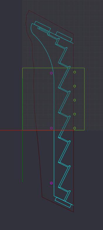 Conception CNC pour atelier Limon10