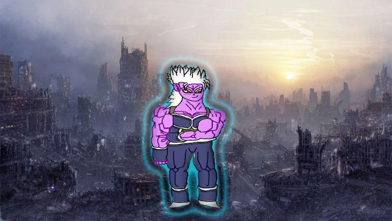 L'ascension vers le pouvoir [PV.] Ville_10