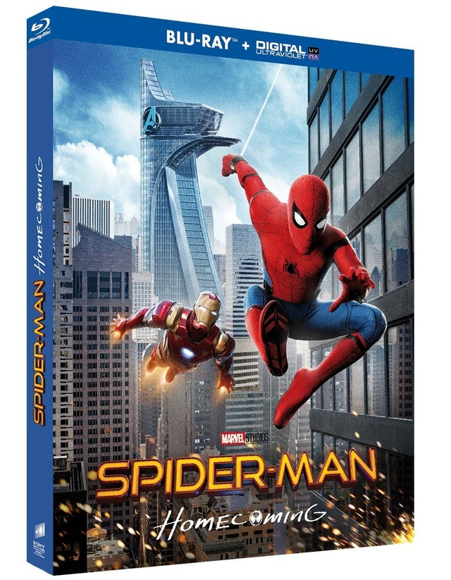Spiderman : Homecoming 816ghd12