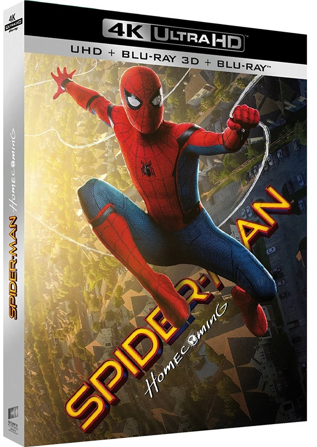 Spiderman : Homecoming 81racu12