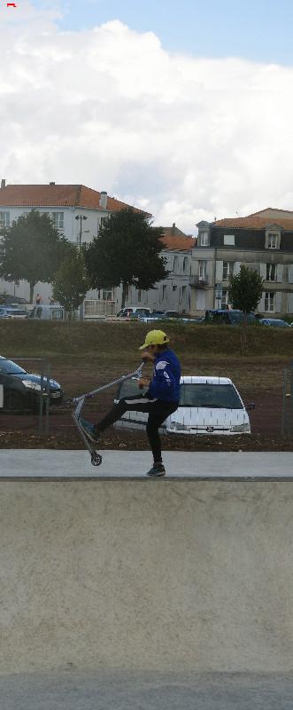 Le skatepark de Rochefort, c'est du béton !!!! Imgp2313