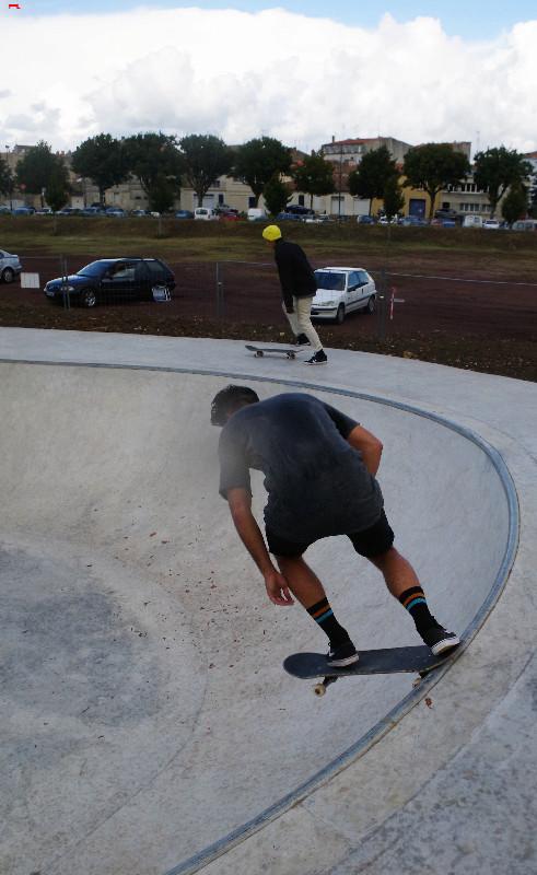 Le skatepark de Rochefort, c'est du béton !!!! Imgp2411