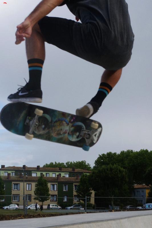 Le skatepark de Rochefort, c'est du béton !!!! Imgp2513