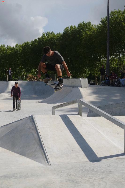 Le skatepark de Rochefort, c'est du béton !!!! Imgp2614