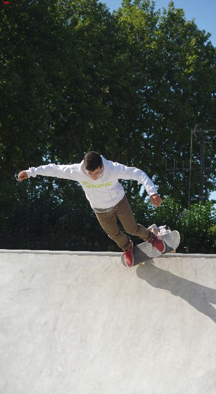 Le skatepark de Rochefort, c'est du béton !!!! Imgp2716
