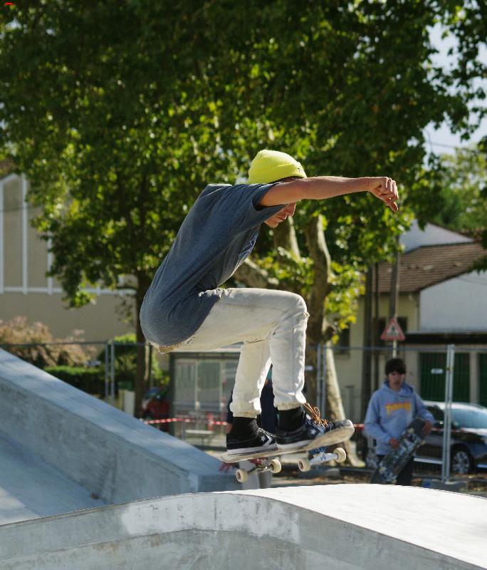 Le skatepark de Rochefort, c'est du béton !!!! Imgp2812