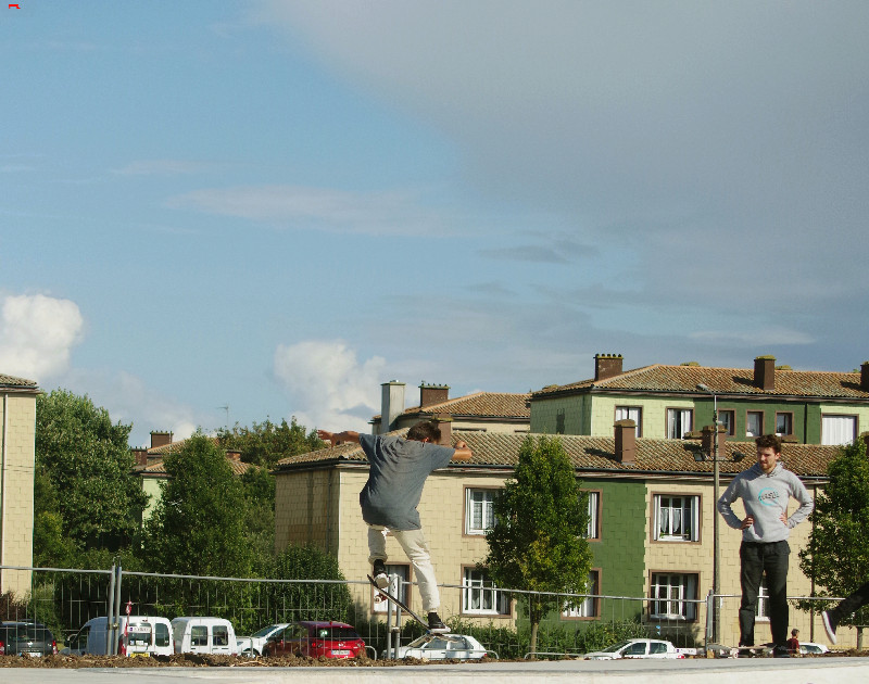 Le skatepark de Rochefort, c'est du béton !!!! Imgp2913