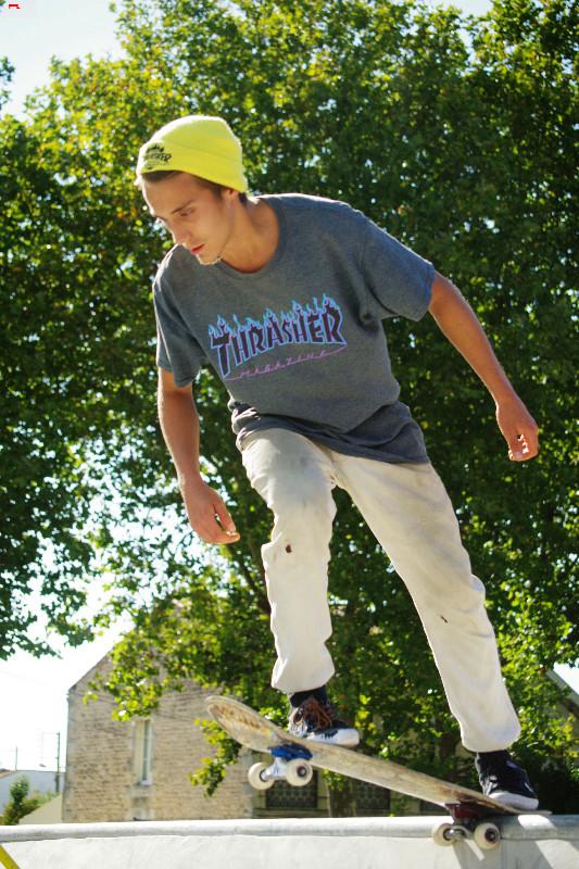 Le skatepark de Rochefort, c'est du béton !!!! Imgp2915