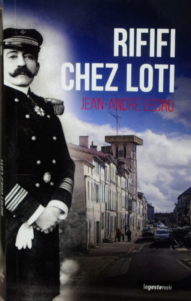 Rififi Chez Loti, meurtre à Rochefort Imgp8614