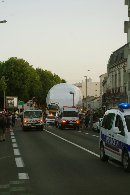 Belouga XL la traversée de Rochefort Imgp9010