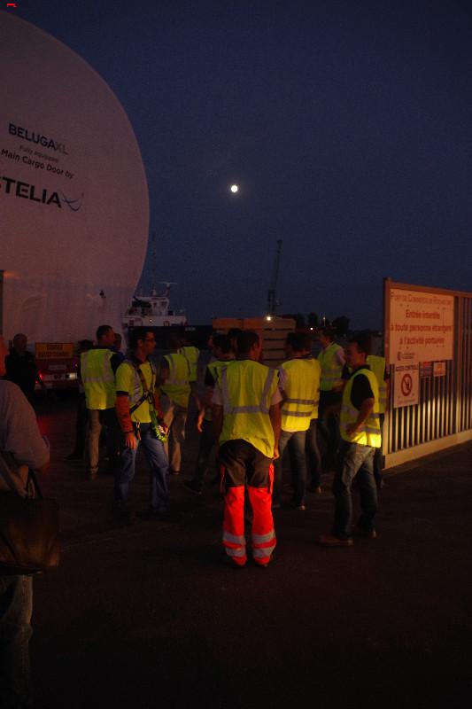 Belouga XL la traversée de Rochefort Imgp9213