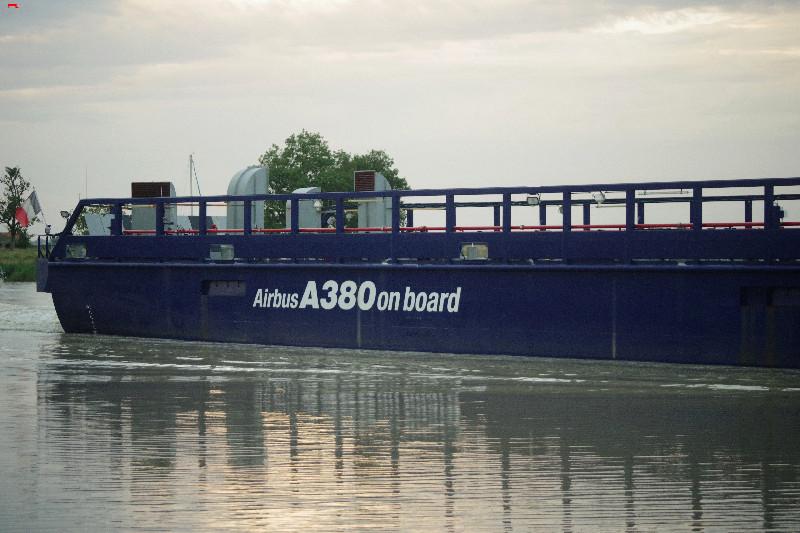 Belouga XL la traversée de Rochefort Imgp9711