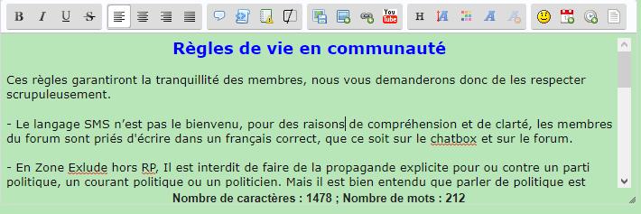 Nouveauté forum  Mot110