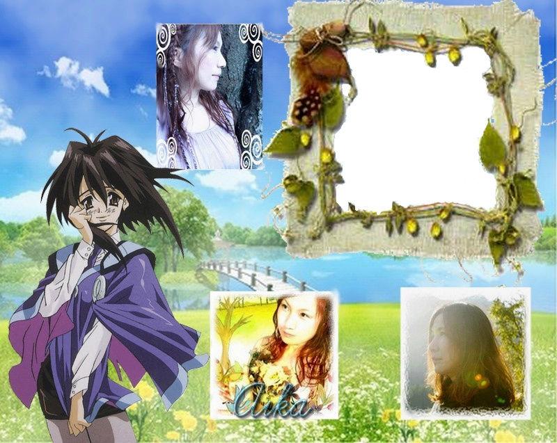 Hiru no tsuki - Arai akino Cover_16