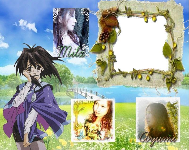 Hiru no tsuki - Arai akino Cover_19
