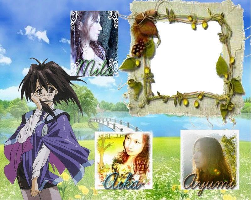 Hiru no tsuki - Arai akino Cover_21