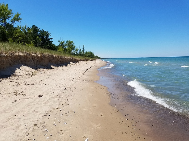 The Michigan State Parks Thread - Page 3 2017-013