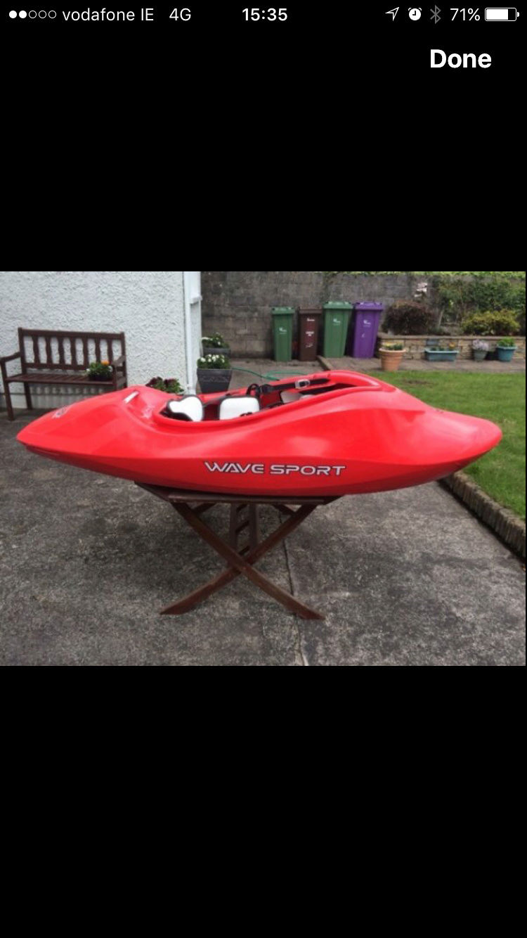 Wavesport Mobius 57 for sale File_012