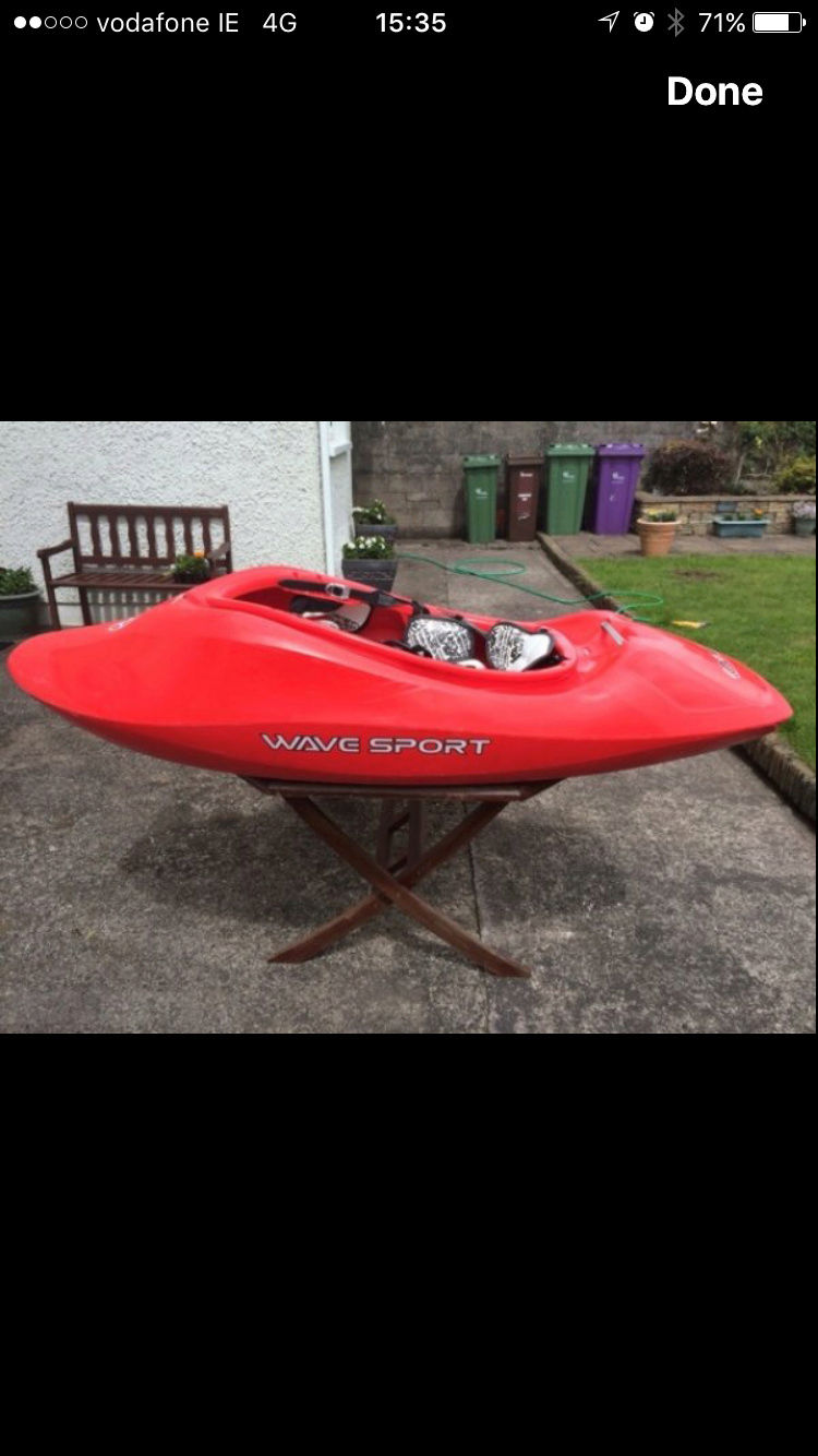 Wavesport Mobius 57 for sale File_013