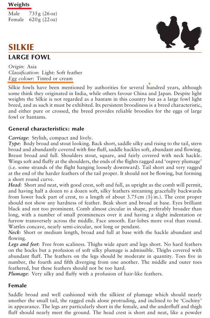 Шёлковые куры - Страница 12 U0110