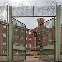 Prison de haute sécurité