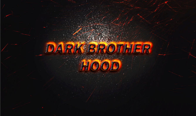 Dark Brother Hood