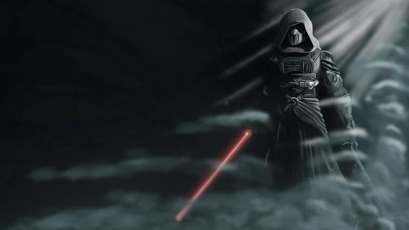 Amanu jeune et pourtant grand Sith. Img_5310