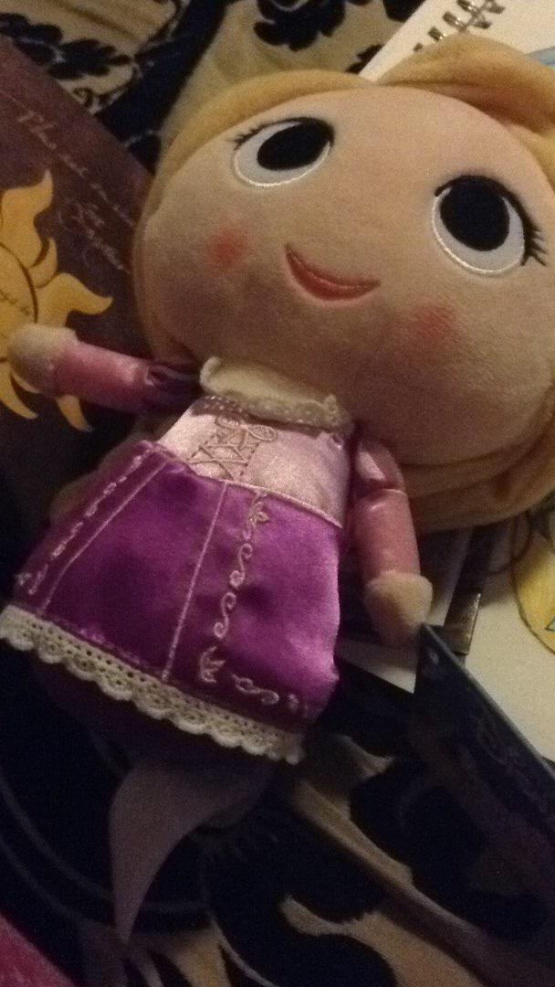 Ma collection Disney(poupées,figurines,etc.) Image40