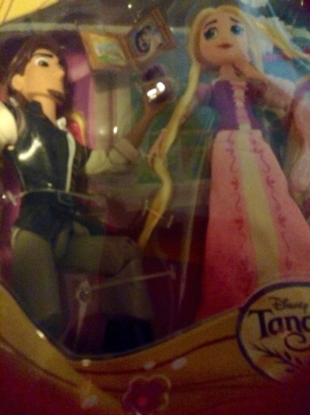 Ma collection Disney(poupées,figurines,etc.) Image41