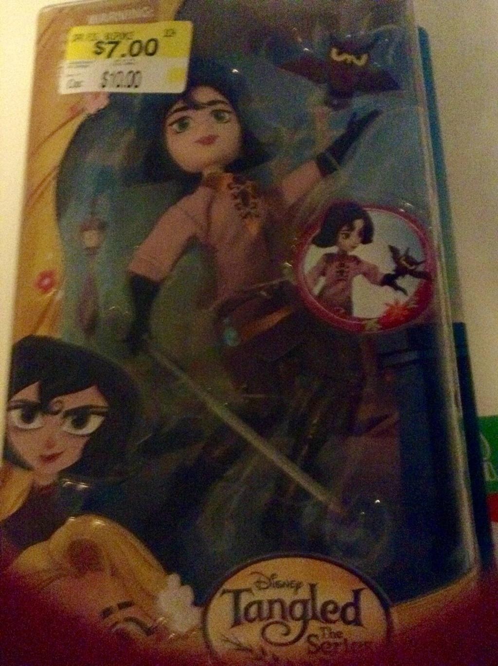Ma collection Disney(poupées,figurines,etc.) Image42