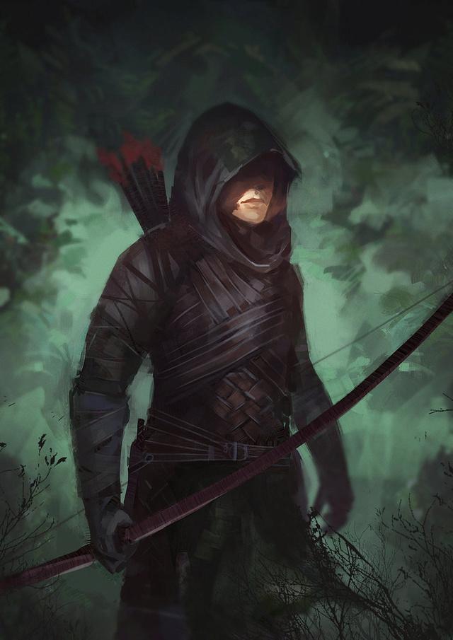 La bataille du goulet sanglant Hunter11