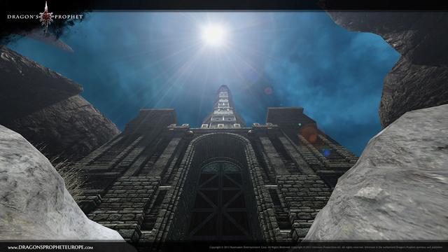 Tour du prophète Column11