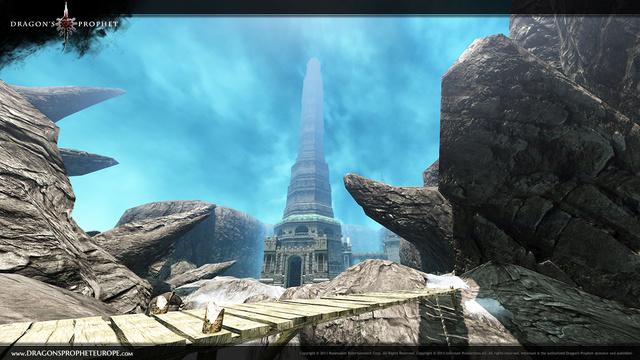 Tour du prophète Column16