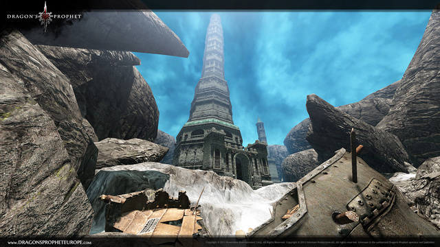 Tour du prophète Column18