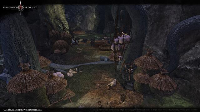Grotte de Moran (niveau 97-98) Porthi16