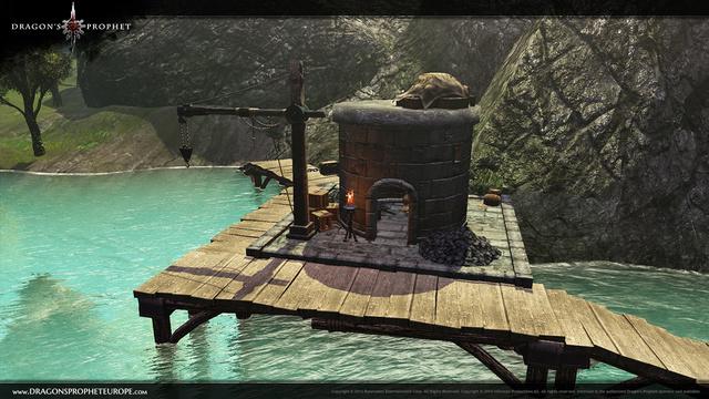 Lac de Tyre Porthi37